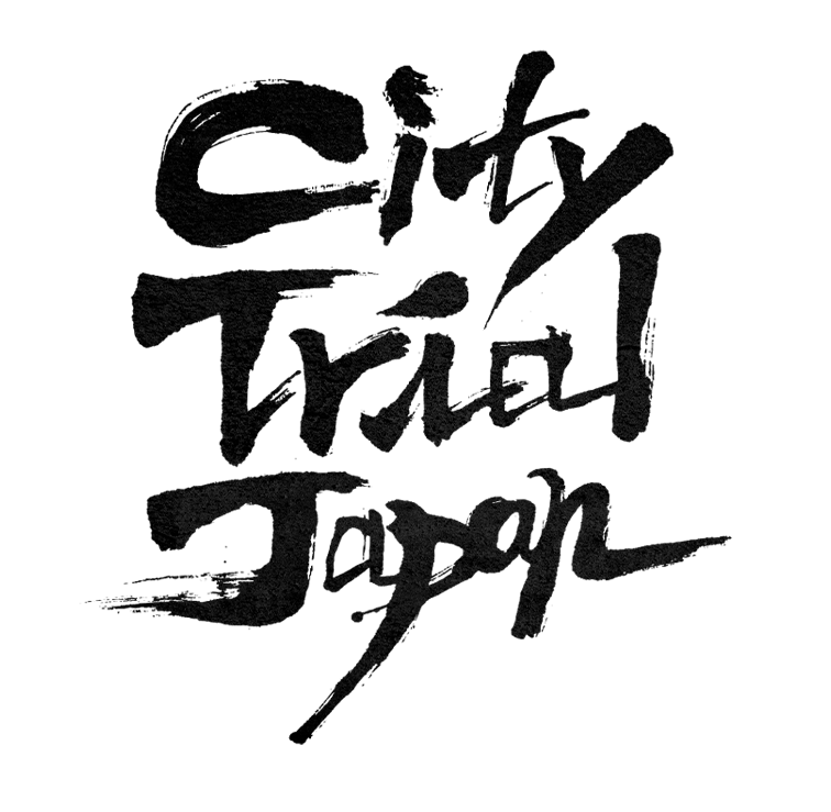 City Trial Japan 2020 in OSAKA