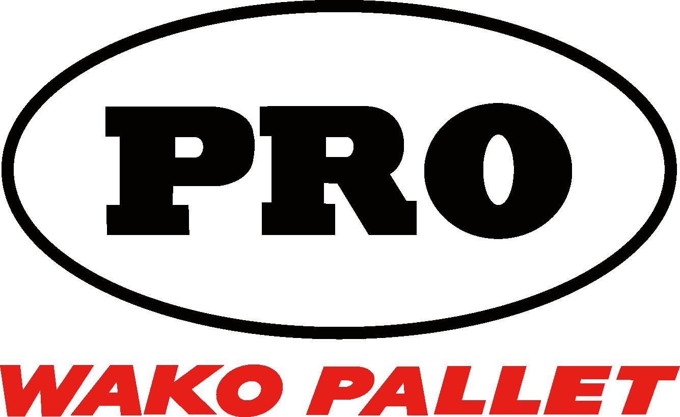 WAKO-PALETT